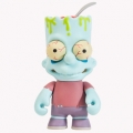 ZOMBIE BART TOY 6-INCH